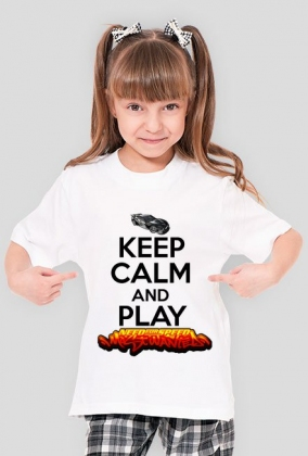 Keep Calm and NFS MW (womankids)