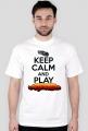 Keep Calm and NFS MW V.2 (man)