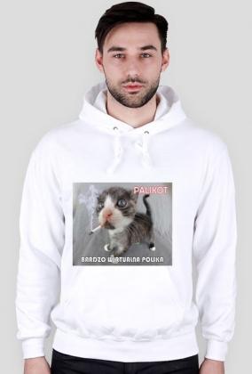 Bluza Pali Kot