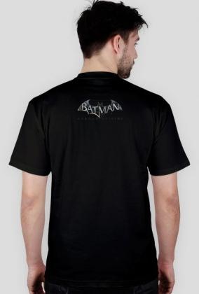 Koszulka Batman Arkham Origins