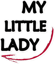 DlaPar - My little lady v2