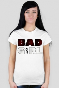 DlaPar - BAD GIRL