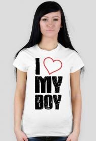 DlaPar - I love my boy