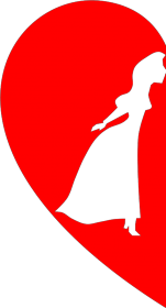 DlaPar - Damska połowa serca