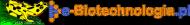 Misio z logo e-biotechnologia.pl