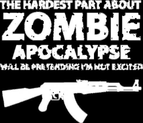 Zombie Apokalypse - AK
