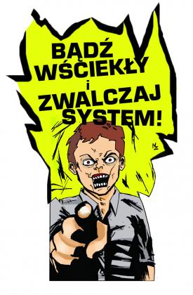 AntySystem
