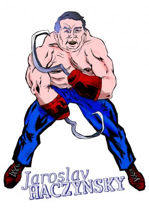 Jaroslav Haczynsky