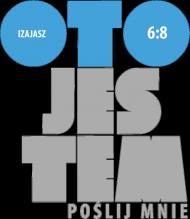 OTO JESTEM M 03