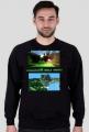 Koszulka Chłopięca z Minecraft