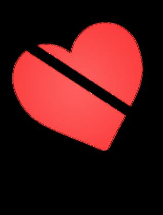 Kubek - Bez serca