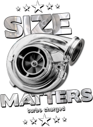 Size Matters TurboCharged