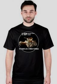 7TP Tylko Ja i mój czołg