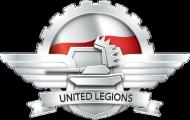 "Koszulka United Legions - wzór 4 ""Herb Klanu"""