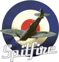 Spitfire RAF