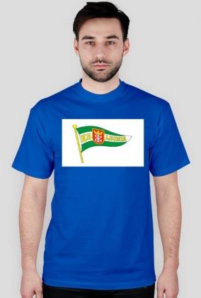 Koszulka-Lechia Gdańsk !