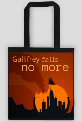 Torba: Gallifrey falls no more