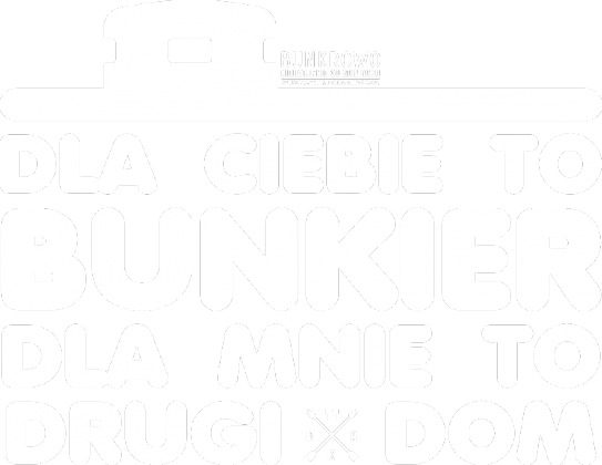 Bunkier - bluza