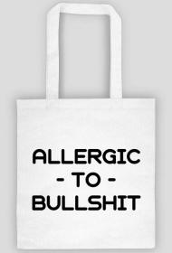 ALLERGIC COTTON BAG