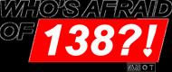 Koszulka damska Who's afraid of 138? ASOT Armin van Buuren.