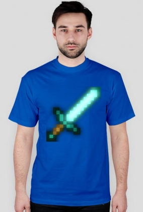 Minecraft Miecz