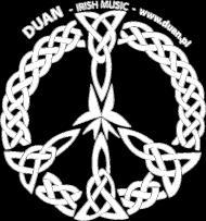 Koszulka DUAN - pacyfka - damska