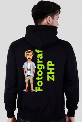 Bluza fotograf ZHP
