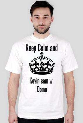 Kevin Sam w Domu