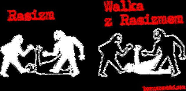 Rasizm i walka z rasizmem