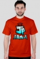 Koszulka JP Armia - NymfixEdition