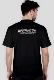 Mar-Med Rally Team - koszulka kibica 2