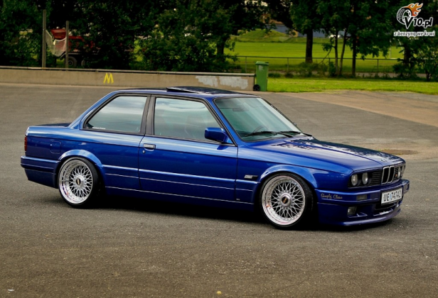 bluza BMW - e30