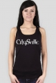 CitySville Logo Band Sleeveless