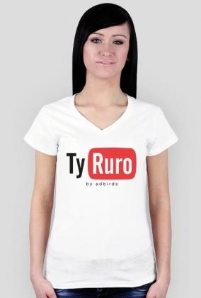 Ty Ruro