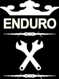 Bluza Enduro