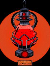 Stalinium 1
