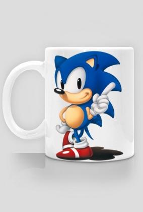Kubek z Soniciem