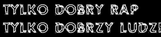 Dobry rap / Bluza