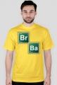 Breaking Bad (żółta)