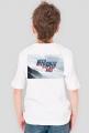 Dziecięca koszulka NFS Rivals