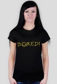 Bored!