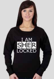 I am Sherlocked - long