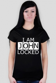 I am JohnLocked