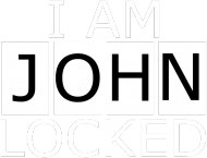 I am JohnLocked - long