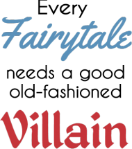 fairytale/villain