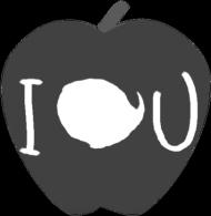 I.O.U. (I owe you) - šálek