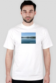 Koszulka jezioro Szmaragdowe