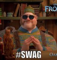 Odblaskowy Oaken #swag