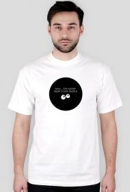 Koszulka męska - HFSP ver. 1