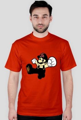 Mario -Koszulka Klasyczna [wszystkie kolory]